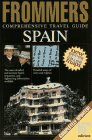 Porter, Darwin: Frommer's Comprehensive Travel Guide Spain (Frommer's complete travel guides)