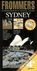 Godwin, John: Frommer's Comprehensive Travel Guide: Sydney (Frommer's Sydney)