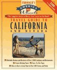 Prebenna, David: California and Nevada (America on Wheels)