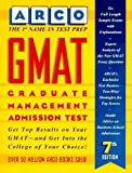 Martinson, Thomas H.: Gmat: Graduate Management Admission Test (7th ed)