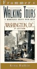 Bulkin, Rena: Frommer's Walking Tours: Washington, D.C.