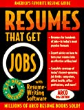 Arco: Resumes That Get Jobs