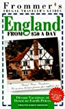 Porter, Darwin: England from $50 a Day: Book and Map (Annual)