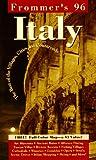 Porter, Darwin: Frommer's 96 Italy (Serial)