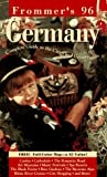 Porter, Darwin: Frommer's 96 Germany/Book and Map: The Most Complete Guide to the Cities and Countryside (Frommer's Comprehensive Travel Guides)