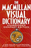 Corbeil, Jean-Claude: The Macmillan Visual Dictionary : Compact Edition