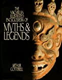 Cotterell, Arthur: The Macmillan Illustrated Encyclopedia of Myths and Legends