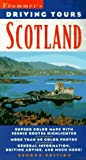 Williams: Driving Tours: Scotland, 1996 (Frommer's 25 Great Drives in Scotland)