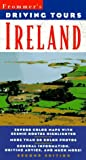 Poole, Susan: Driving Tours: Ireland