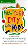 Hughes, Holly: Frommer's New York City With Kids