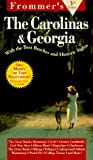 Porter, Darwin: Frommer's The Carolinas & Georgia (3rd Ed)