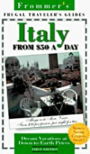Frommer's $ A Day Guide: Italy by Reid…