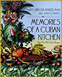 Schwartz, Joan: Memories of a Cuban Kitchen