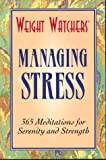 Weight Watchers: Weight Watchers Managing Stress