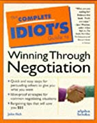 The Complete Idiot's Guide to Winning…