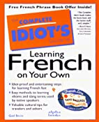 The Complete Idiot's Guide to Learning…