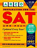 Preparation for the Sat and Psat (Serial) by…