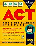 Levy, Joan U.: Act: User's Manual With Study Planning Software (Book and Disk.)