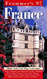Porter, Darwin: Frommer's 97 France (Frommer's France)