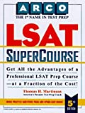 Martinson, Thomas H.: Peterson's Lsat Supercourse