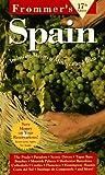 Porter, Darwin: Frommer's Spain (17th Ed.)