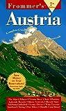 Porter, Darwin: Frommer's Austria (7th ed)