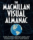 Glassman, Bruce S.: The Visual Almanac : More Than 2,000 Charts, Graphs, Maps, and Visuals That Provide Essential Information in the Blink of an Eye