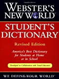 Goldman, Jonathan L.: Webster's New World Student's Dictionary