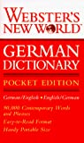 [???]: Webster&#39;s New World German Dictionary