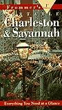Porter, Darwin: Frommer's Portable Charleston & Savannah