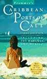 Porter, Darwin: Frommer's Caribbean Ports of Call (1st Ed.)
