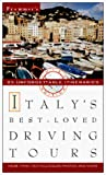 Duncan, Paul: Frommer's Italy's Best-Loved Driving Tours