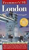 Porter, Darwin: Frommer's London '98