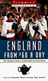 Porter, Darwin: Frommer&#39;s 98 England from $60 a Day: The Ultimate Guide to Comfortable Low-Cost Travel