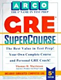 Martinson, Thomas H.: Gre Supercourse (Supercourse for the Gre)