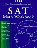 Frieder, David: Sat Math Workbook, 1998