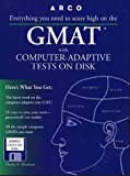 Martinson, Thomas H.: Gmat Cat: Everything You Need to Score High on the Computer-Adaptive Test (Serial)