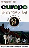 Hults, Barbara Coeyman: Frommer's Europe from $50 a Day '98