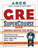 Martinson, Thomas H.: Everything You Need to Score High on the Gre With Computer-Adaptive Tests on Disk: User's Manual (Peterson's Master the GRE)