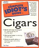 Gage, Tad: The Complete Idiot&#39;s Guide to Cigars