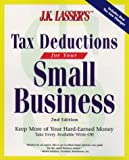 Weltman, Barbara: J.K. Lasser's Tax Deductions for Small Businesses