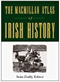 Lennon, Colm: Atlas of Irish History