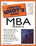 Gorman, Tom: MBA Basics