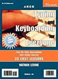 Levine, Nathan: Typing and Keyboarding for Everyone
