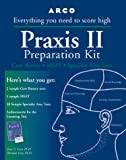 Levy, Joan U.: Arco Praxis II Preparation Kit (Praxis II Exam)