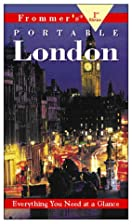 Frommer's Portable Guide: London by Darwin…