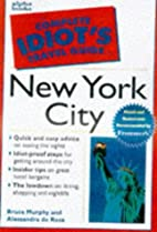 The Complete Idiot's Guide to New York City…