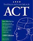 Levy, Joan U.: Everything You Need to Score High on the Act: 1999 (Serial)