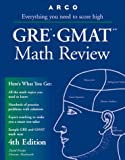 Frieder, David: GRE/GMAT Math Review: The Mathworks Program