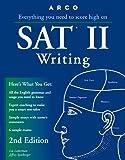 Lieberman, Leo: Arco Everything You Need to Score High on Sat II Writing